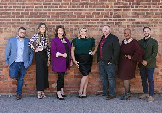 IJA Leadership Team